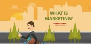 What Marketing Is? What To Focus?